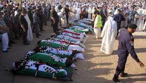اعتقال ثلاثة أشقاء بالسعودية على صلة بهجوم انتحاري بمسجد شيعي بالكويت.. وشقيقهم الرابع من عناصر داعش بسوريا