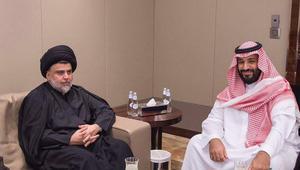 بعد لقائه مع محمد بن سلمان.. مقتدى الصدر: هذه نتائج زيارة السعودية