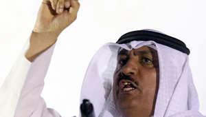 """الكويت: توقيف النائب السابق المعارض مسلم البراك بقضية """"إهانة القضاء"""""""