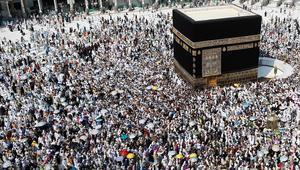 السعودية: لم نمنع المعتمرين القطريين من دخول المسجد الحرام