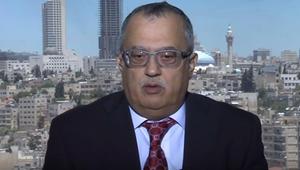 كاتب أردني يثير الجدل بنشر رسم كاريكاتيري للذات الإلهية.. ومحاميه: قصد انتقاد داعش والإخوان المسلمين