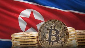 كوريا الشمالية تحاول بناء ترسانة عبر سرقة عملات بيتكوين