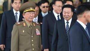 كوريا الجنوبية ترسل وفداً لجارتها الشمالية