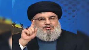 نصرالله يرد على العراق حول اتفاق حزب الله وداعش: لم نتوان عن قتال التنظيم في أي مكان