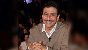 الممثل الكوميدي السعودي ناصر القصبي