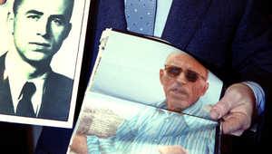 مركز لضحايا الهولوكست يعلن وفاة أحد آخر مجرمي نظام هتلر بعد سنوات أمضاها يدرب رجال الأسد بدمشق