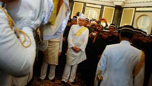 سلطان ماليزي: آسيا تزداد ثراء والاقتصاد الإسلامي هو المستقبل إذا وعينا أحداث العالم