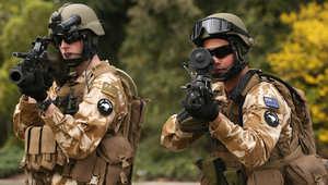 لندن تعثر على جندي بريطاني غادر وحدته للقتال مع الأكراد وقوة نيوزيلندية إلى العراق بمواجهة داعش