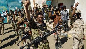 مسؤولون أمريكيون لشبكتنا: سكود حوثي حلّق لمئات الكيلومترات فوق السعودية