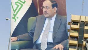 محكمة تمهد الطريق لعودة المالكي إلى رئاسة الحكومة وقوات الأمن مستعدة للدفاع عن بغداد بوجه داعش