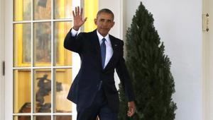 في آخر هجوم عسكري كبير خلال ولاية أوباما.. أمريكا تقتل 100 عنصر من