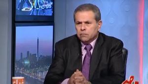 حكم بحبس توفيق عكاشة نائب البرلمان السابق في مصر لمدة عام لتزويره شهادة الدكتوراه