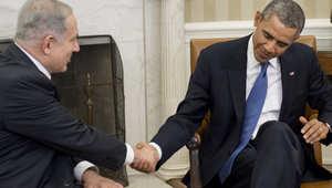"""نفي أمريكي وإسرائيلي لصحة تقارير حول """"تقريع"""" أوباما لنتنياهو ودعمه لوساطة قطر وتركيا"""
