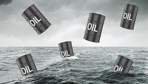 أسعار النفط تتراجع بسرعة لأدنى مستوياتها في 10 أشهر