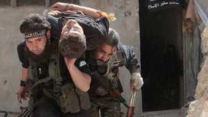 FBI ترصد المقاتلين الغربيين بسوريا: لن نسمح بتكرار 11 سبتمبر
