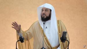 """العريفي يدعو قيادة قطر """"لانتهاج سياسة صادقة"""" مع السعودية"""