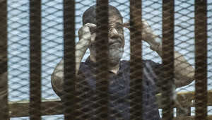 """القضاء المصري: الإخوان يريدون السلطة بأي ثمن.. ومرسي تمسك بها """"ودونها الرقاب"""""""