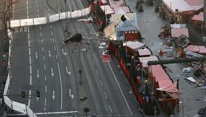 ألمانيا: الشرطة تبحث عن تونسي قد يكون على صلة بهجوم برلين