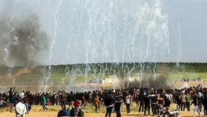 هيومان رايتس ووتش تحمّل إسرائيل مسؤولية ما حصل بمواجهات غزة الأخيرة