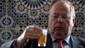 """""""الأتاي"""".. مشروب شمال أفريقيا الأول"""