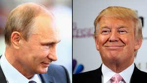 بعد تبادله المجاملات مع بوتين.. ترامب: لا يوجد دليل على قتل الرئيس الروسي الصحفيين