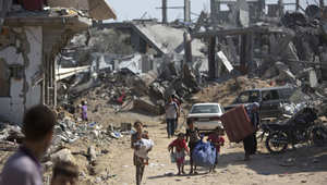 """الجهاد: """"هيبة"""" الجيش سقطت بغزة.. إسرائيل ترد: ماذا عن تدمير طائراتكم وقواتكم البحرية؟"""
