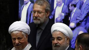 إيران تنفي منح روسيا قاعدة عسكرية خلافا للدستور.. وعرض صيني للأسد