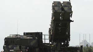 السعودية تحصل على أحدث صواريخ باتريوت الأمريكية بذروة التحالف الدولي ضد داعش
