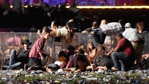 محلل أمني أمريكي: مطلق النار بلاس فيغاس استهدف ضحاياه من الأعلى