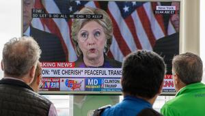 """""""الخضر"""" يجمعون المال لإعادة فرز الأصوات.. هل تنقلب نتائج أمريكا؟"""