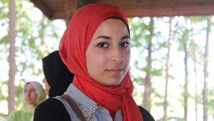 """قبل مقتلها بحادثة """"تشابل هيل"""".. يسر أبوصالحة: أنا جزء لا يتجزأ من نسيج المجتمع الأمريكي رغم تنوع الخلفيات والديانات"""
