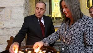 بزمن التطرف المذهبي ومحاربة الإرهاب.. مؤتمر دولي في بيت لحم للسياحة الدينية يبحث عن بارقة أمل