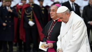 البابا يدعو للحكمة حول القدس وأصوات كنسية تدعو لمدينة مفتوحة