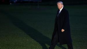 أعضاء بالكونغرس يطالبون ترامب بالاستقالة على خلفية مزاعم تحرش جنسي