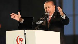 أردوغان: الملك سلمان يتطلع لحل الأزمة وأمير قطر يتسم بضبط النفس