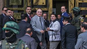 انتهاء مهلة الترشح للرئاسة بمصر والمنافس الوحيد للسيسي: لست مجرد ديكور