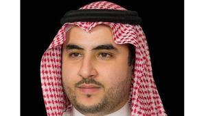 الأمير خالد بن سلمان: السعوديات استخدمن وسائل النقل منذ عهد جدي.. ولا حاجة لإذن ولي