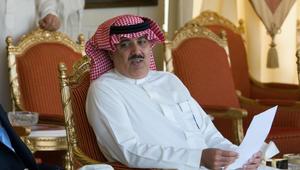 مصادر لـCNN: الإفراج عن الأمير متعب بن عبدالله بعد تسوية مالية