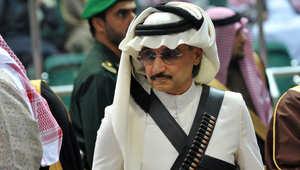 """منح حقوق النقل الدوري السعودي لـMBC تثير الجدل.. والأمير الوليد يعتبرها """"مخالفة لتوجهات الملك"""""""