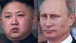 """بوتين: أمريكا تُجاري كوريا الشمالية باستفزازاتها.. ومن المستحيل """"تخويف"""" بيونغ يانغ"""