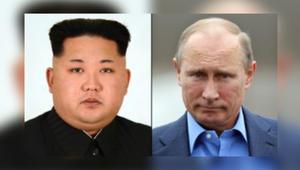 """بوتين: قد يكون حل أزمة كوريا الشمالية """"مستحيلاً"""""""