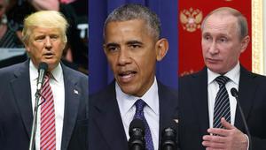 روسيا تشترط على أمريكا رفع عقوبات أوباما لتطبيع العلاقات