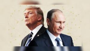 ترامب وبوتين والاجتماع الذي قد يغير شكل العالم.. من لديه اليد العليا؟
