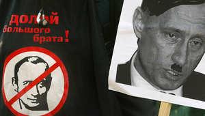 بوتين ينتقد تشبيه الأمير تشارلز له بهتلر: لا يليق بسلوك الملوك