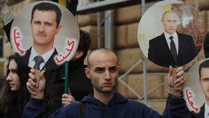 روسيا: أمريكا لم تعد متمسكة برحيل الأسد.. ومحاربة داعش تتطلب التنسيق معه