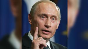 """بوتين بـ""""عيد النصر"""": لا أحد يستطيع قهر روسيا.. ولا ننسى أن أسلافنا حققوا حرية أوروبا"""