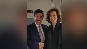 مصر تخسر في انتخابات اليونسكو.. والحسم بين قطر وفرنسا