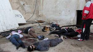 """داعية سعودي: قادة تكفير بسوريا يتبعون """"الرافضة"""" وموقف العريفي والعودة والقرني غير كاف"""