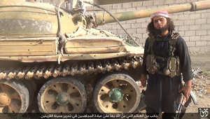المحلل العسكري بـCNN: داعش لا زال يتلقى تمويلا.. والتنظيم بمرحلة دفاع استراتيجي