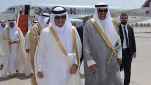 مصادر لـCNN: وزير الخارجية القطري يصل الكويت لتسليم رد الدوحة على قائمة المطالب